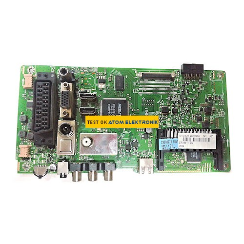 17MB82S, 10101822 , 23307984 Vestel Main Board