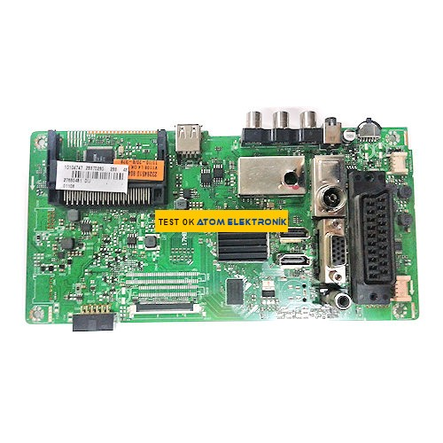 7MB82S,10104747 ,23370230 Vestel Main Board