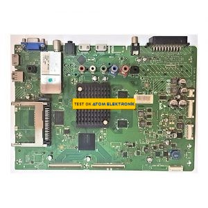 3104 313 64005 PHILIPS MAIN BOARD