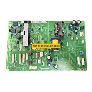 3104.313.6064 Philips Power Board