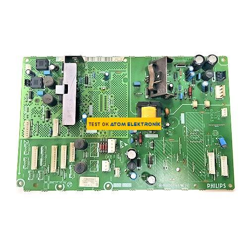 3104.313.6064 Philips Power Board