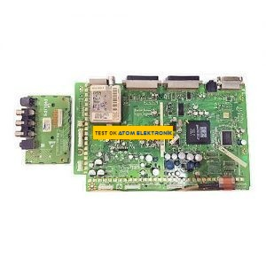3139 123 6141 1 Philips Main Board