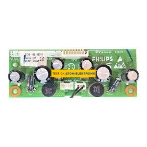 3139 188 89051 PHILIPS AUDIO BOARD