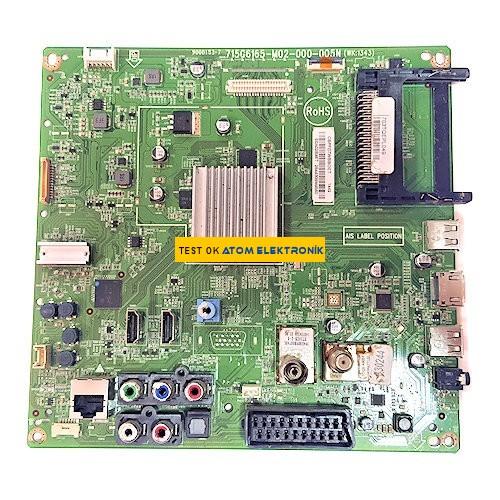 715G6165-M02-000-005N Philips Main Board