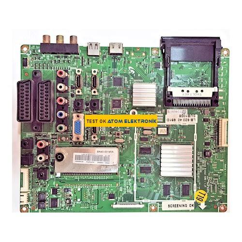 BN94-02653 BN41-01167B Samsung Main Board