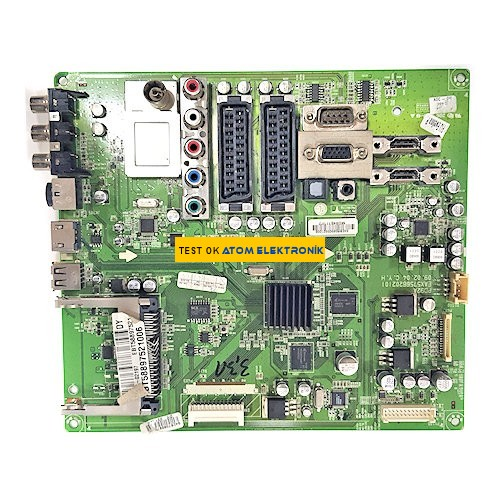 EAX57566202(0), EBT58897521 LG Main Board