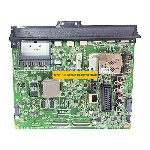 EAX66207202(1.2), EBT63537802 LG Main Board