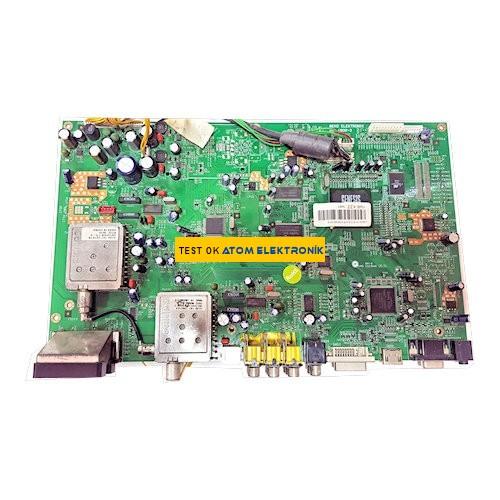 HW1.190R-3, YW8 KZZ Beko Main Board