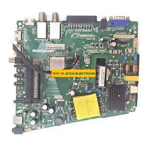 TP.MS3463S.PB801 AWX3282 AWOX Main Board