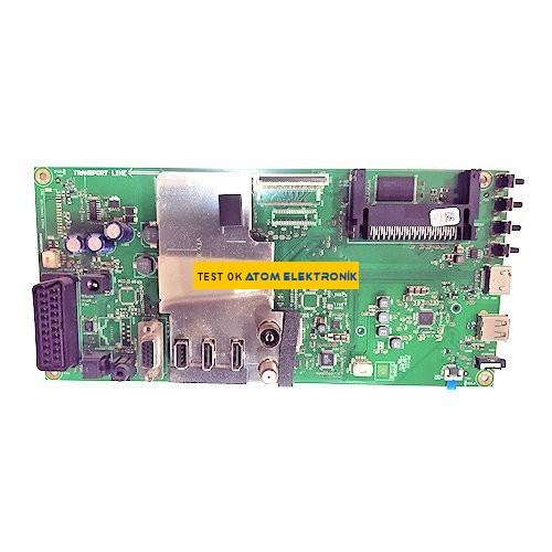 VTY190R-6, K82LZZ Arçelik Beko Main Board