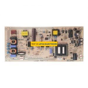 VTY194-37 ZKE140 720 Grundig Arçelik Power Board