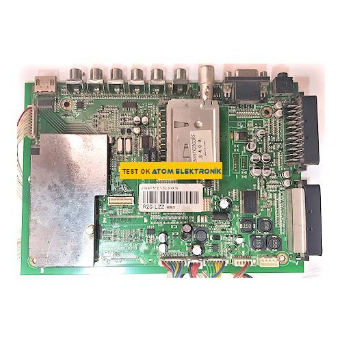 XLA190R-7 R2G LZZ Beko Main Board