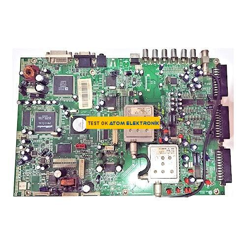 Y51.190R-8, UX1 7ZZ Beko Main Board