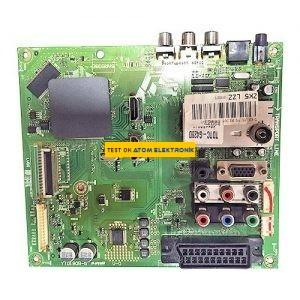 YTD190R-5, ZK5 LZZ, TDTC-G428D Arçelik Main Board
