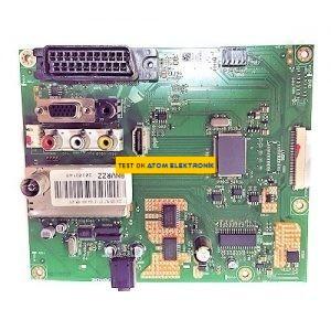 YVN190R-2 V-0, BNVRZZ Grundig Main Board