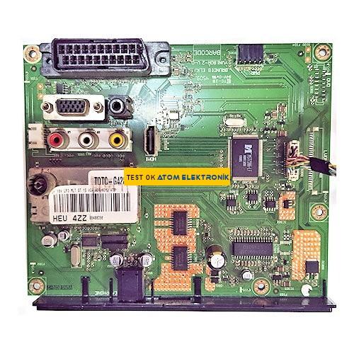 YVN190R-2 V-0, HEU 4ZZ, TDTC-G428D Beko Main Board