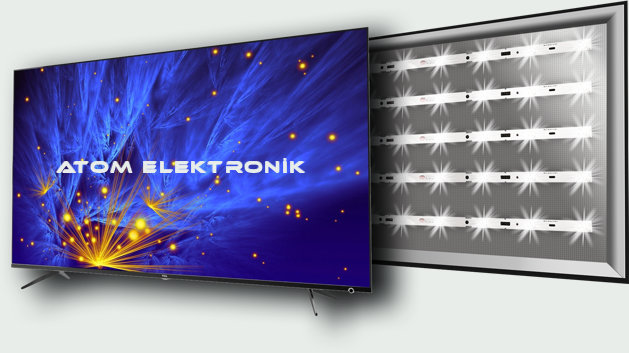 samsung led panel fiyatları
