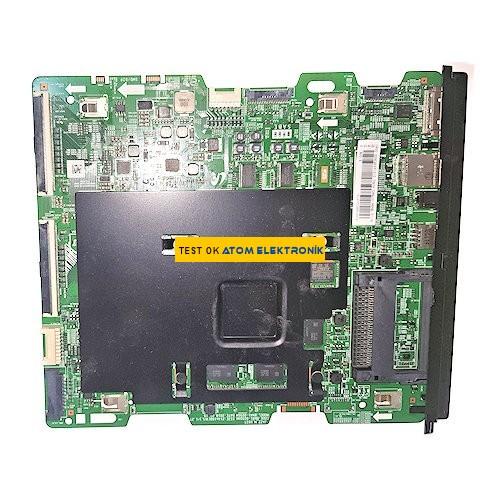BN94-10758G, BN41-02504A, Samsung Main Board