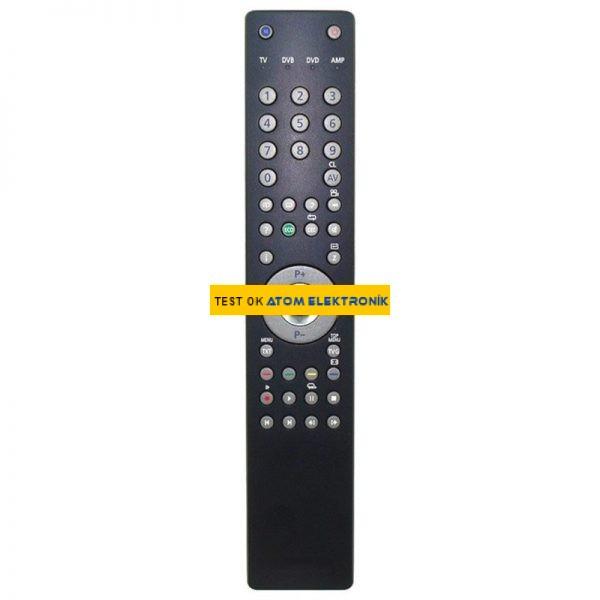 Arçelik-Beko Lcd Tv Kumandası 31028