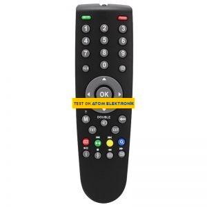 Arçelik – Beko Lcd Tv Kumandası Rc-Yc1
