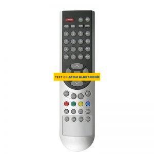 Arçelik RCH 5Y52 Sys'li Lcd Tv Kumandası