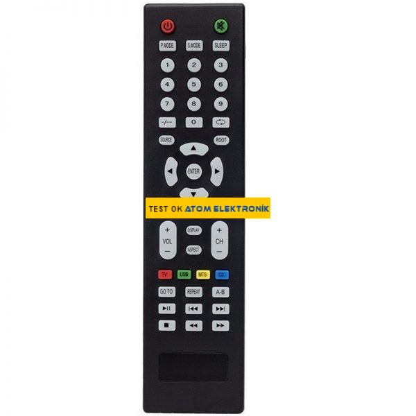 "Awox 32"" Lcd-Led Tv Kumandası (H03230628190029)"