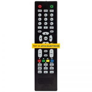 Awox-Premier Lcd Led Tv Kumandası