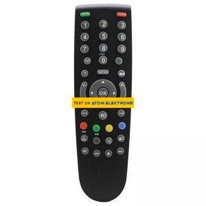 Grundig BK1187R Lcd TV Kumandası