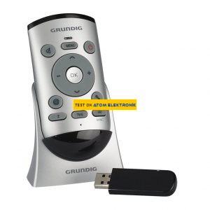 Grundig G-VRC-01 Smart İnteractive 2.0 Akıllı Kumanda