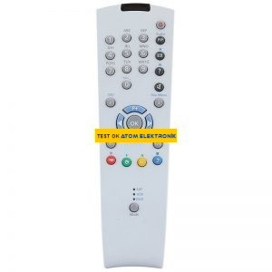 Grundig TelePilot 100 Lcd Tv Kumandası