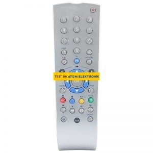 Grundig TelePilot 180C Lcd Tv Kumandası