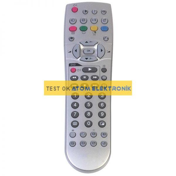 Hitachi  Lcd Tv Kumandası CLE-967