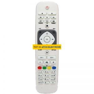 Huayu RM-L1125W Philips Universal LCD-LED Tv Kumandası