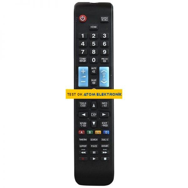 Samsung AA59-00582A LCD-LED Tv Kumandası