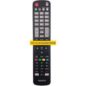 Huayu URC1399 LG Universal Lcd-Led Tv Kumanda