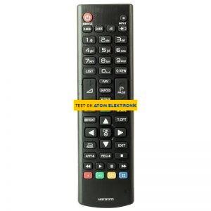 LG AKB73975779 Smart-Myapps Lcd Kumandası