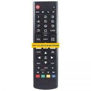 LG AKB75095315 Amazon-Netflix  Tv Kumandası