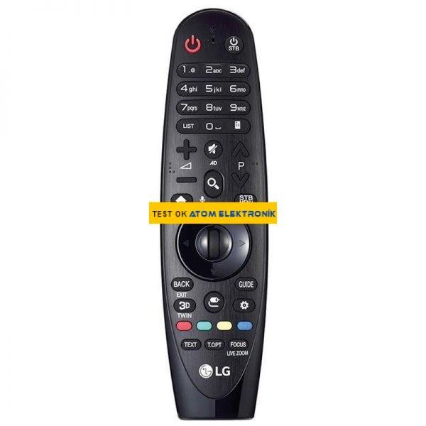 LG AN-MR650 Sihirli Kumanda