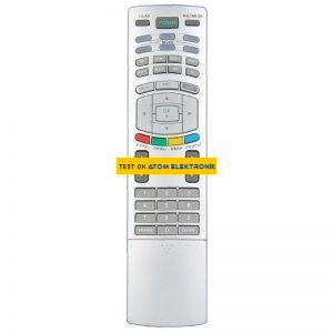 LG RM-D656 Universal Lcd Led Tv Kumandası