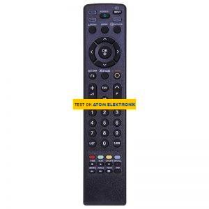LG RM-D757 Universal Lcd Led Tv Kumandası