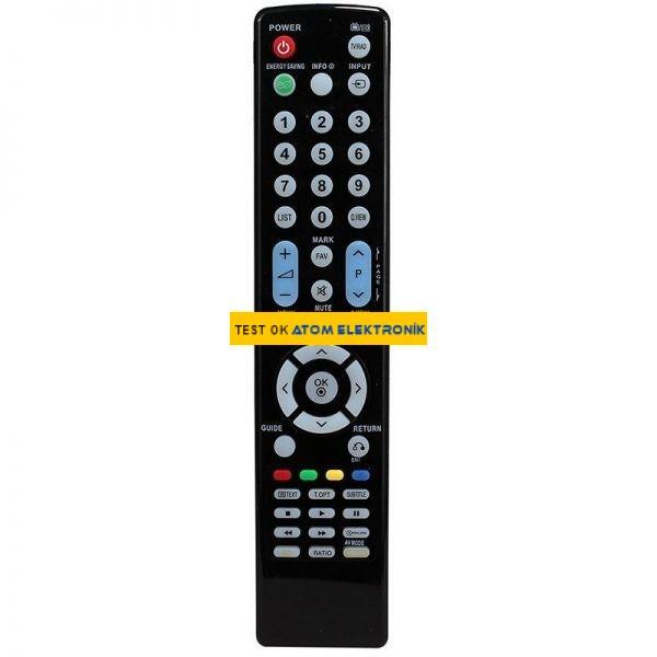 LG RM-L1066 Lcd Led-Plazma Tv Kumandası