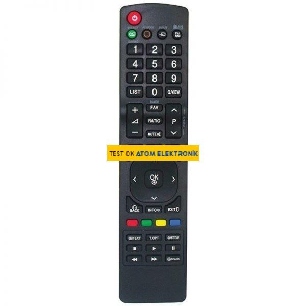 LG RM-L915 Universal Lcd Led Tv Kumandası