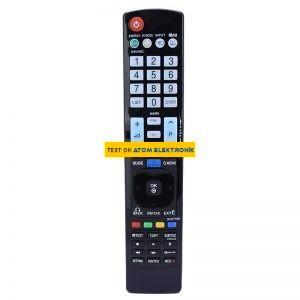 LG RM-L930+1 Universal Lcd Led Tv Kumandası