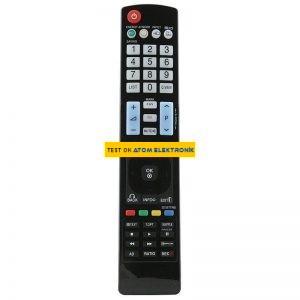 LG Universal Lcd Led Tv Kumandası