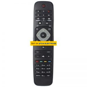 Philips RM-1110 Universal Lcd-Led Tv Kumandası