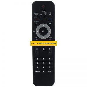 Philips RM-670C Universal Lcd-Led  Tv Kumandası
