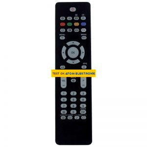 Philips RM-719C Universal Lcd-Led Tv Kumandası