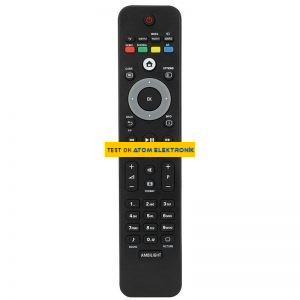 Philips RM-D1000 Universal Universal Lcd-Led Tv Kumandası