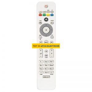 Philips RM-D1000W Universal Lcd-Led Tv Kumandası 31878