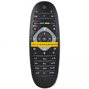 Philips RM-D1070 Universal Lcd-Led Tv Kumandası